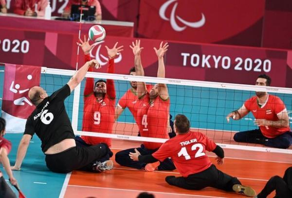 صادق بیگدلی: روسیه را خوب می شناسیم، برای قهرمانی به توکیو آمدیم