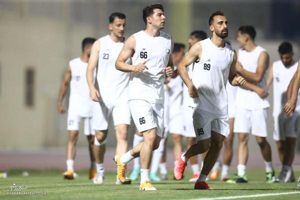 بازیکن استقلال در امارات به کرونا مبتلا شد، 2 نفر دیگر مشکوک هستند