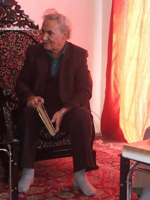 حمید ایلاقی پیشکسوت موسیقی کرمان درگذشت