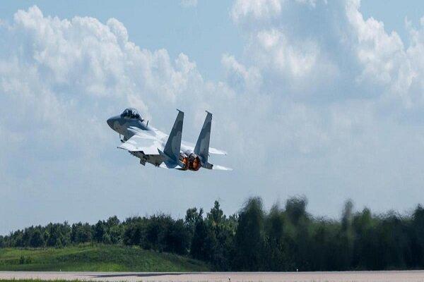 تور ارزان قطر: آزمایش جنگنده های ابابیل از سوی قطر