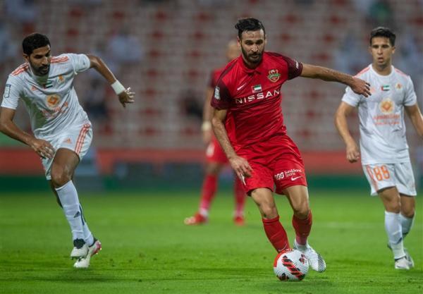 تور دبی ارزان: سرمربی شباب الاهلی امارات: تغییری در لیست بازیکنان خارجی نخواهیم داشت